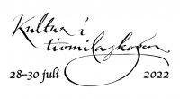 Kultur i Tiomilaskogen
